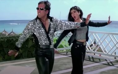 QUIZ: Can You Match The Govinda Outfit To The Iconic Song?, Film Companion